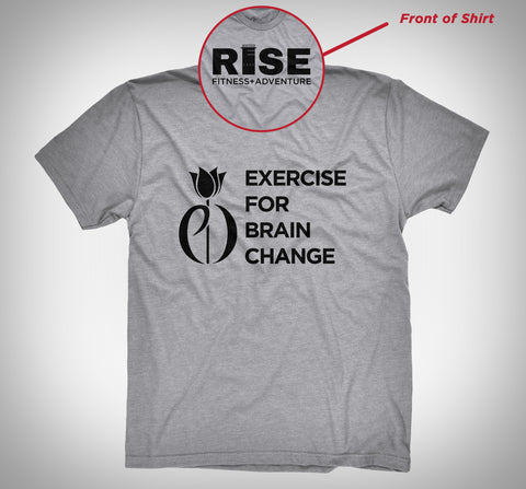 RISE Exercise for Brain Change