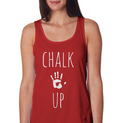 Women's Chalk-Up Tank