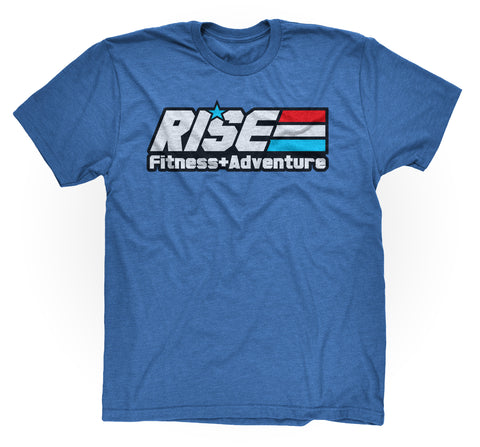 RISE Action Hero T-Shirt