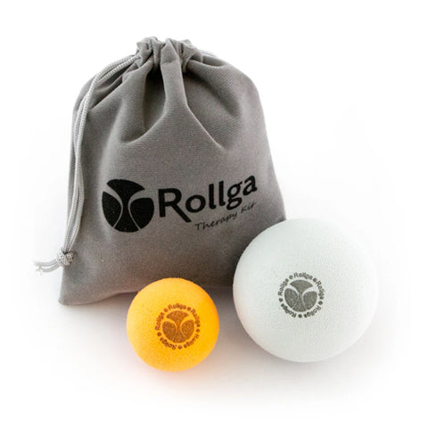 Rollga Therapy Kit