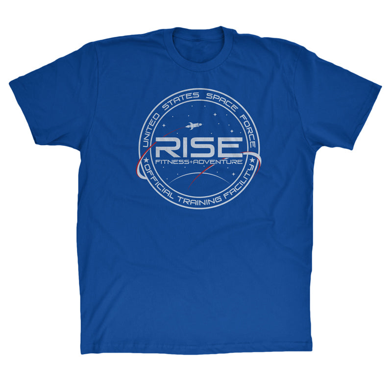 Space Force RISE T-Shirt