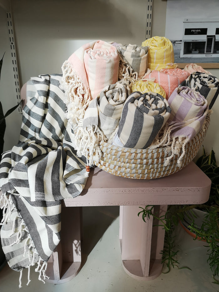Serviette Fouta - Stray and Wander