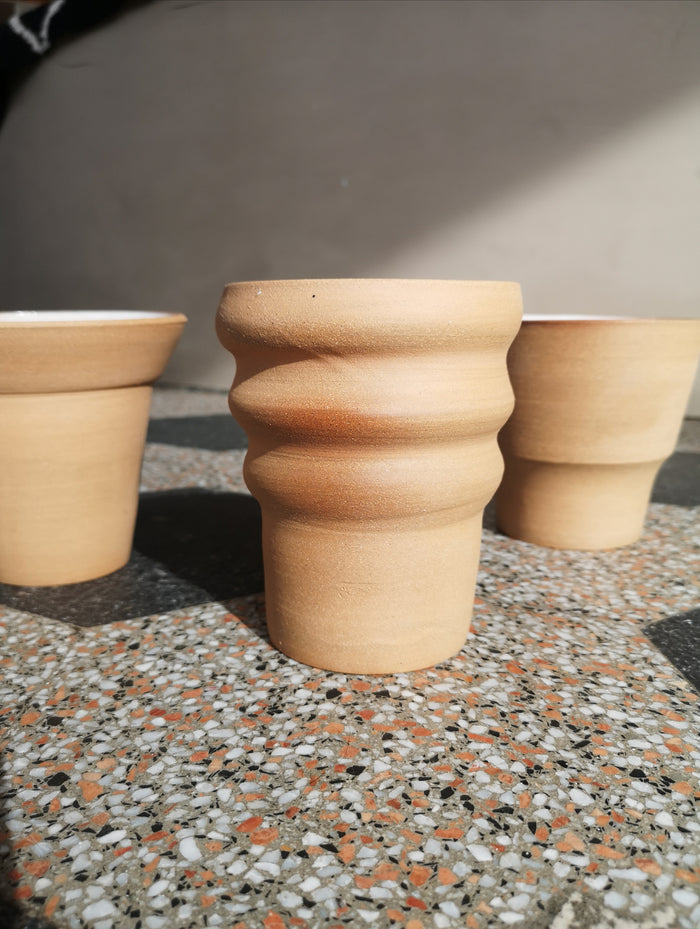 Vases terracotta - Aliam Studio