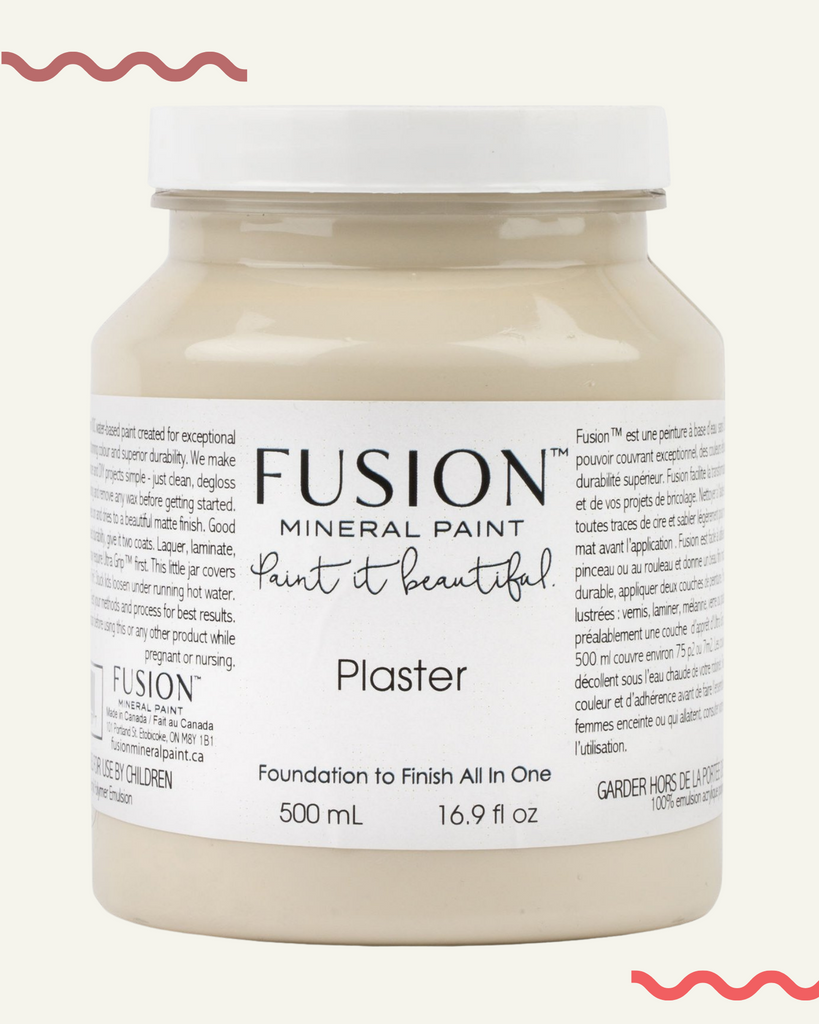 Peinture Fusion - Classic Collection et penney & co -
