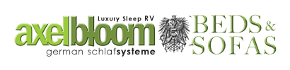 Luxury Sleep RV