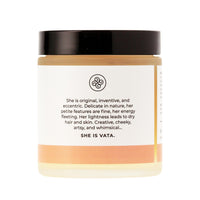 Vata Cleansing Cream