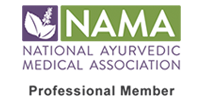 National Ayurvedic Medical Association Logo