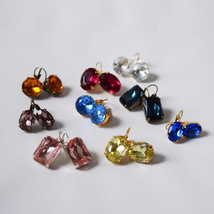 Sample Sale - Add on earrings! - SALE