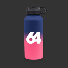 64 Water Bottle