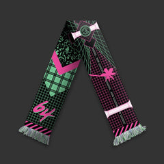 Dimension Scarf (PREORDER)