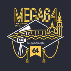 The Cali 64 Shirt
