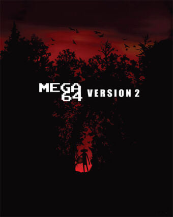 Mega64: Version 2 DVD
