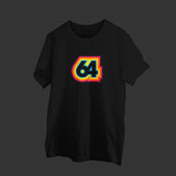 The Rainbow64 Shirt