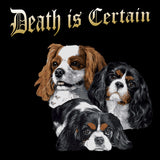 Death Is Certain Shirt
