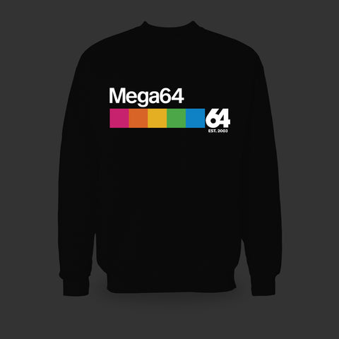 Chroma Sweatshirt