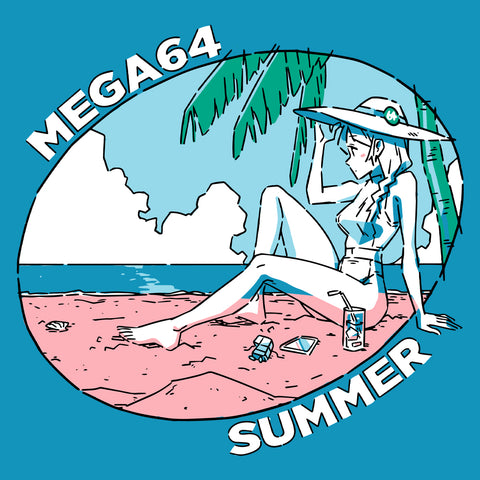 Mega64 Summer Shirt