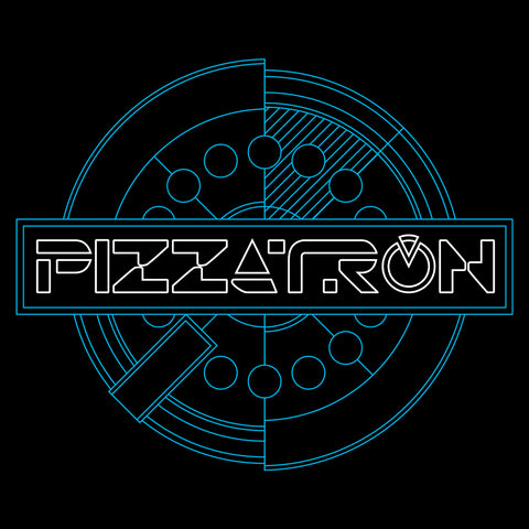 Pizzatron (Long Sleeve)