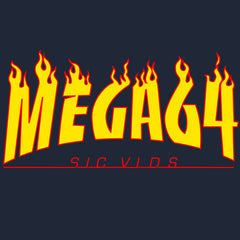 The MegaThrash Shirt
