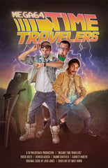 Mega64 Time Travelers Poster