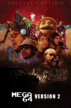 Mega64 Version 2 Special Edition Poster