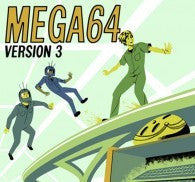 Mega64 Version 3 Poster