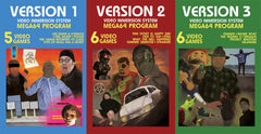 The Mega64 GAME COVER Poster Bundle