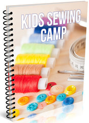 Sewing Theme Camps