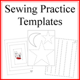 Sewing Template Patterns