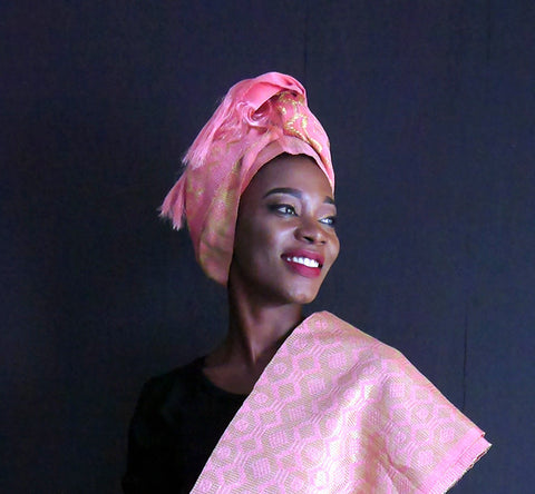 What's Gele Got To Do With It