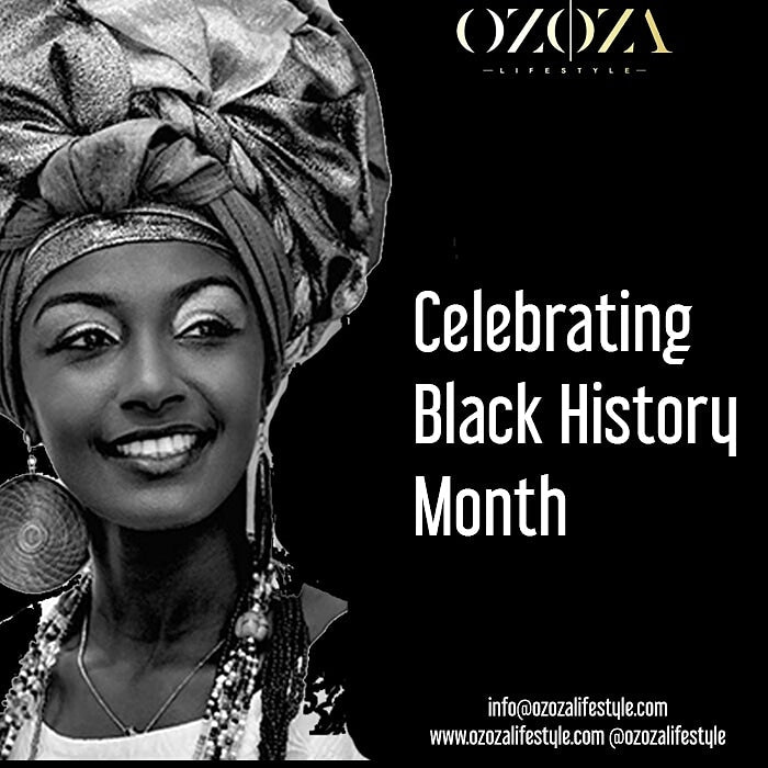 Black History Month: Its Origins