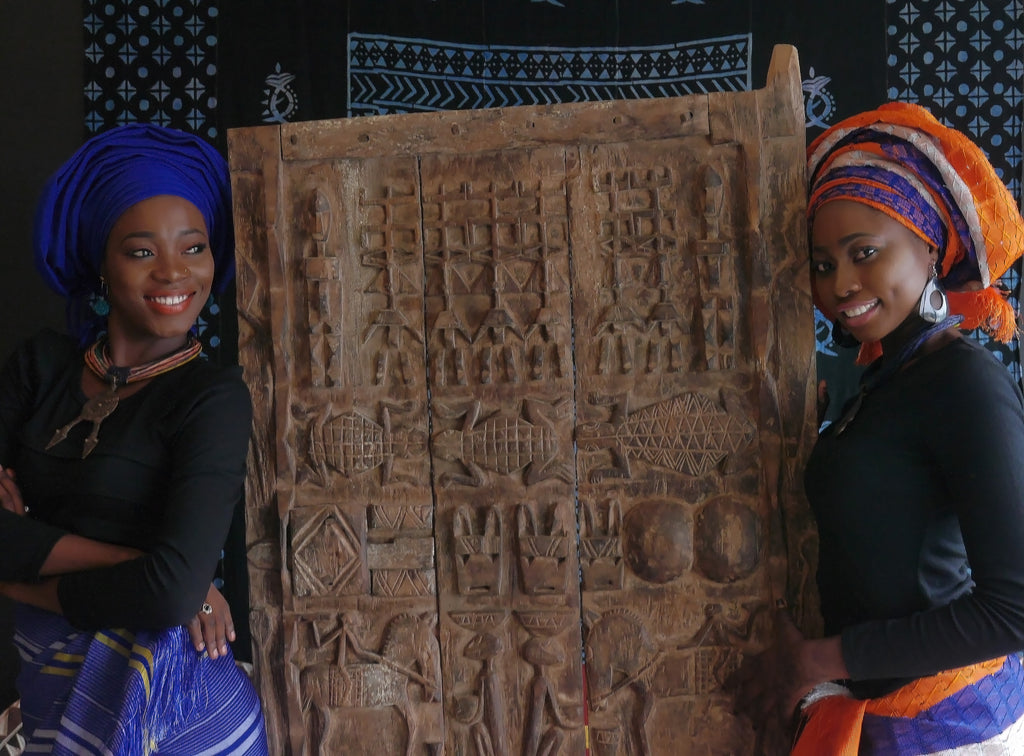 Why the Dogon Doors Are So Special  sc 1 st  Ozoza Lifestyle & Why the Dogon Doors Are So Special \u2013 Ozoza Lifestyle
