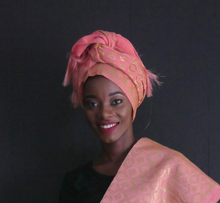 Gele and Go