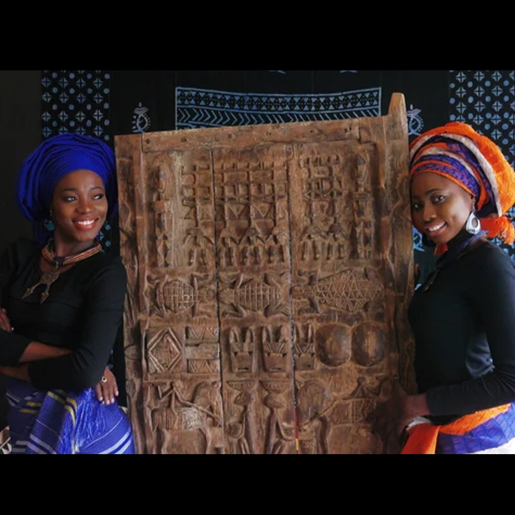 Why the Dogon Doors Are So Special