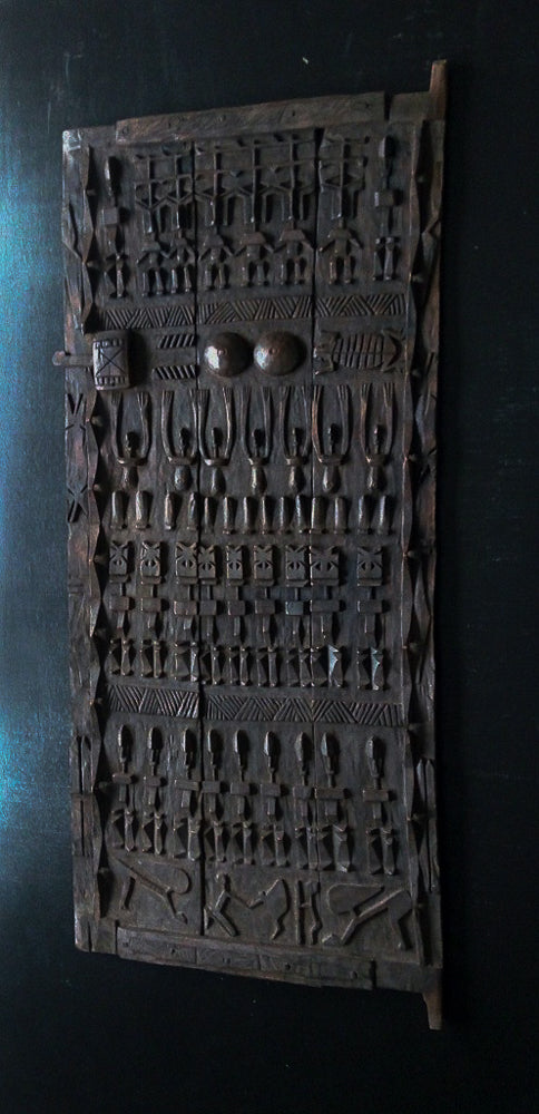 Large Dogon Door