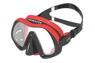 Atomic Aquatics, Venom Frameless Mask