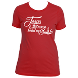 Jesus is the Reason -  WearYourPraise Apparel