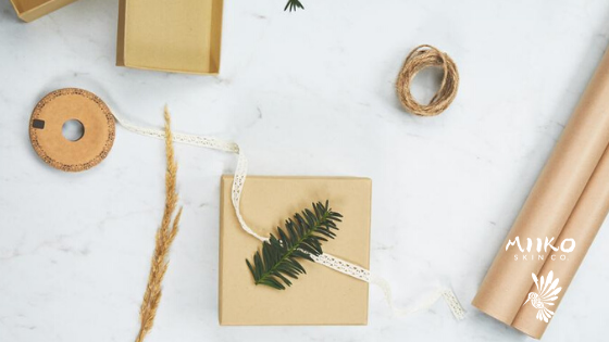 5 Ways To Wrap Without Waste