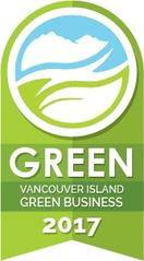 Vancouver Island Green Business - Green Level