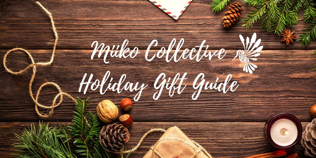 miiko collective holiday gift guide