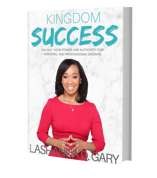 Kingdom Success - DreamBuildSuccess