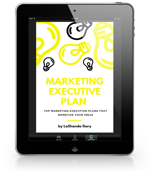 Marketing Execution Plan - DreamBuildSuccess