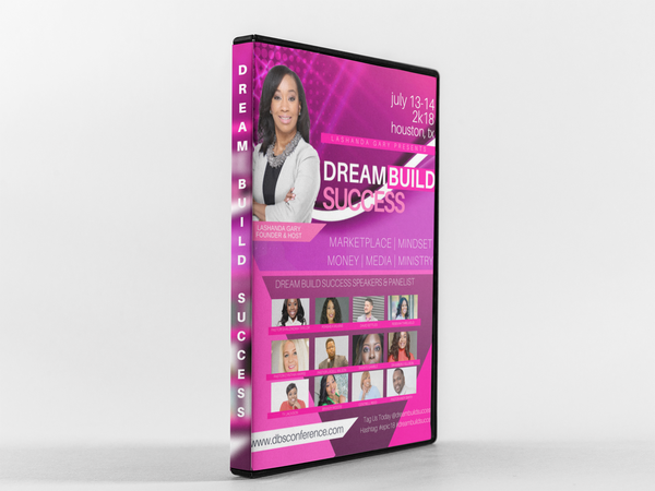 Dream Build Success Digital Pass - DreamBuildSuccess