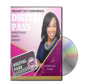 2017 Conference Digital Pass - DreamBuildSuccess