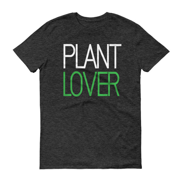 Plant Lover- Mens Short sleeve t-shirt
