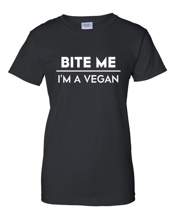 Bite ME Women's short sleeve t-shirt