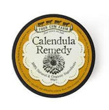 Calendula Remedy Soothes Dry, Inflamed or Irritated Skin Organic & Natural