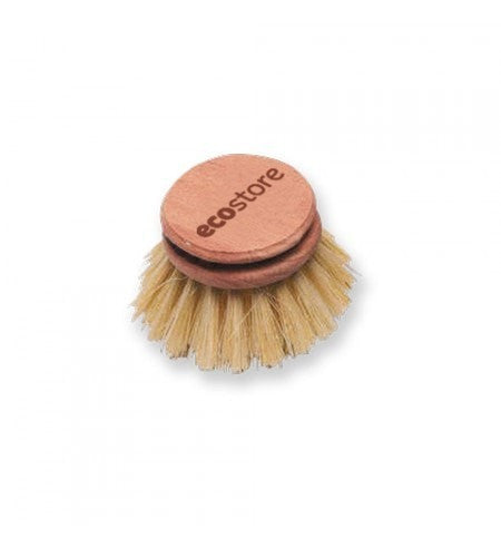 Ecostore Dish Brush Replacement Head The Kind Store