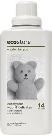 Ecostore Wool & Delicates Wash - 500ml