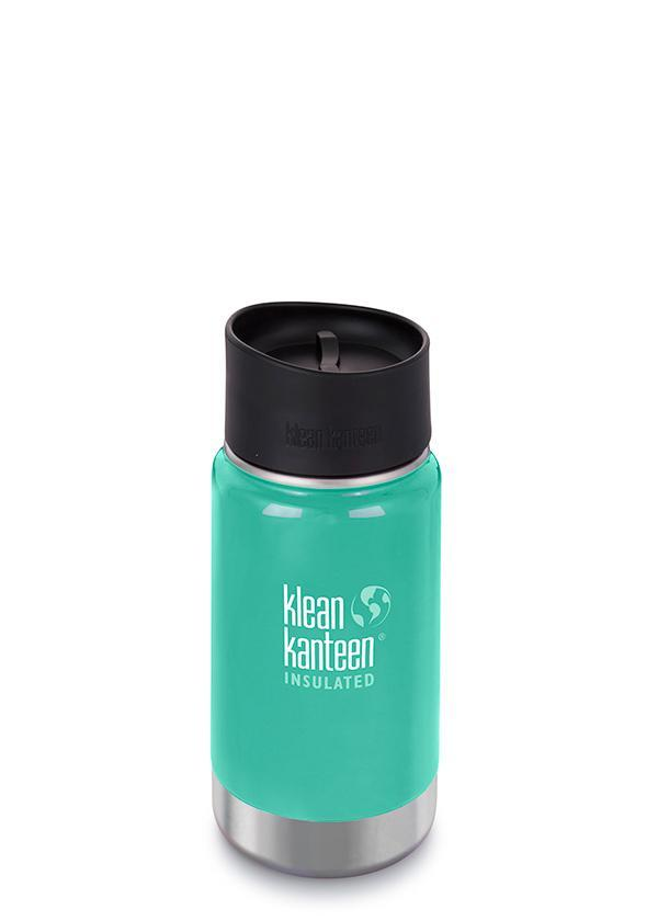 Klean Kanteen Insulated Travel Mug - Coffee, Tea + Cold Drinks (4 Colours)