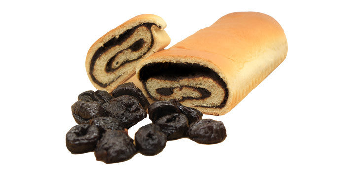 Assorted Bakery Rolls